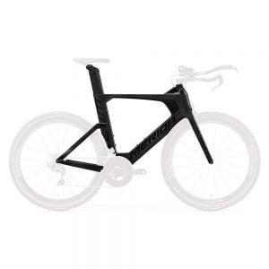Kit Telaio Bici da Crono Merida WARP 5000